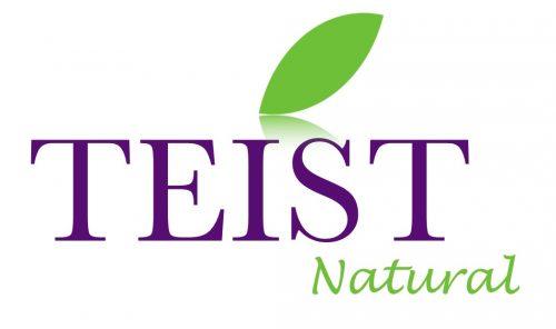 Logo Teist Aromas Naturales